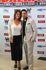 Premiere of Adrenaline with Michael Rosander