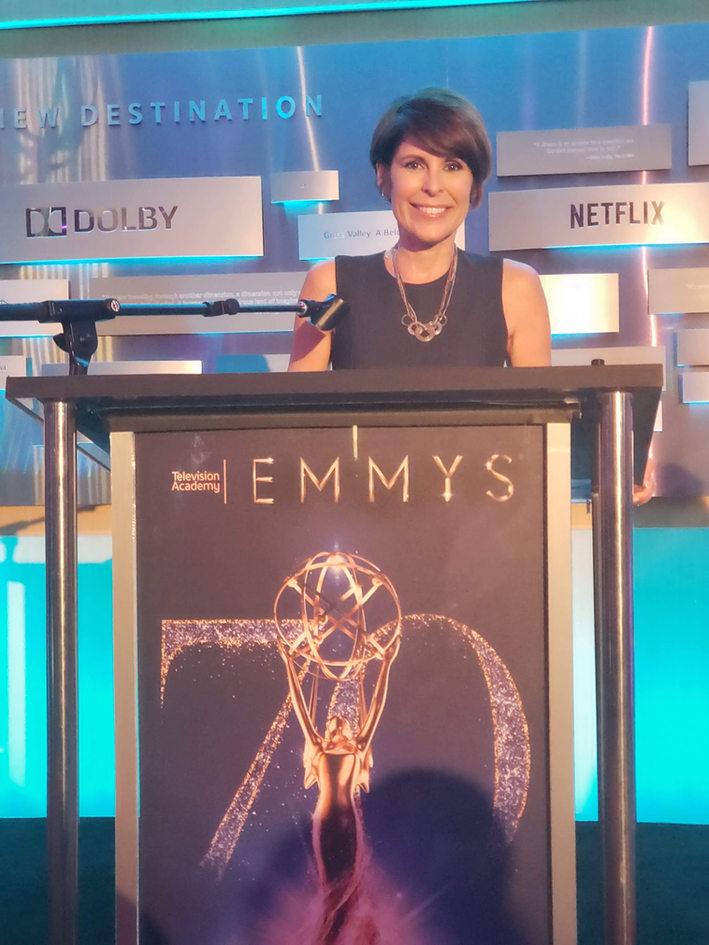 70th Emmys