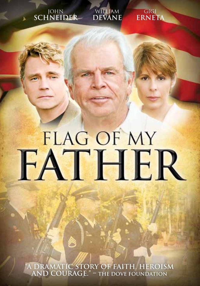 Flag of My Father Poster