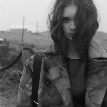Fashion · Desaturated