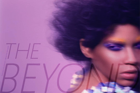 Beauty · The Beyond