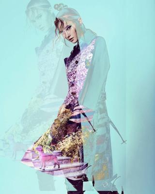 Fashion · Patternity