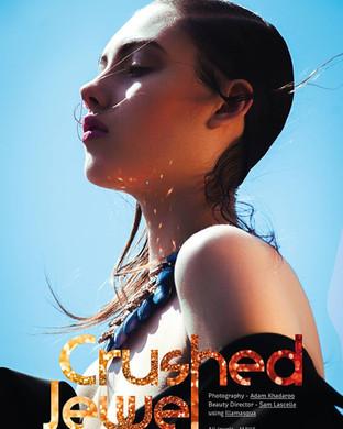 Beauty · Crushed Jewel