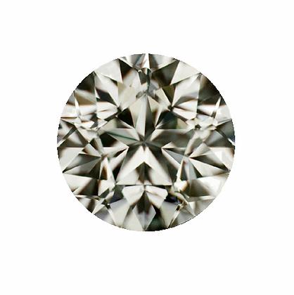 鑽石: 1卡  I