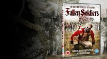 Fallen Soldiers Release Date!!