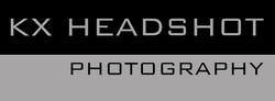 KX Head shots photography