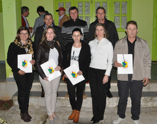 Aratiba presente no Fórum Regional de Vereadores