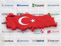 الأوراق اللازمة عند فتح حساب بنكي في تركيا
