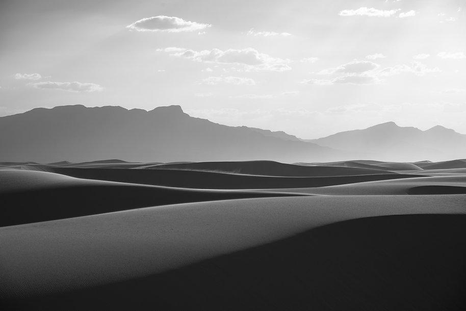 White Sands National Monument, Sand, Desert, Dunes