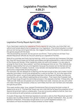 Legislative Priorities Report 4-09-21-1.