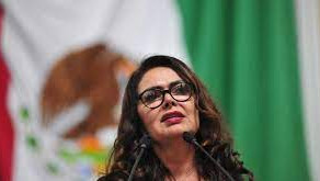 Reunión con la candidata Varela y el candidato Castillo de Morena