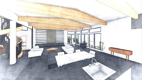 W 25th Private Lofts