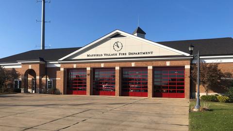Mayfield Village Fire Station Renovation