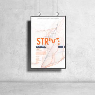strive