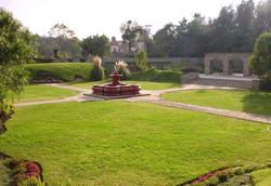 Garden venues in Antigua