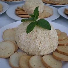 Bola de queso