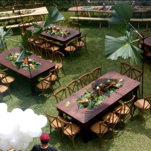 jardines guatemala
