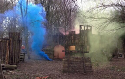 Paintball in Kent