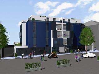 Ensama Real Estate ist jetzt eigenständig
