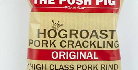 Original Pork Crackling