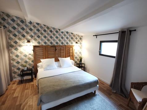 Gîte / chambre La Chartreuse