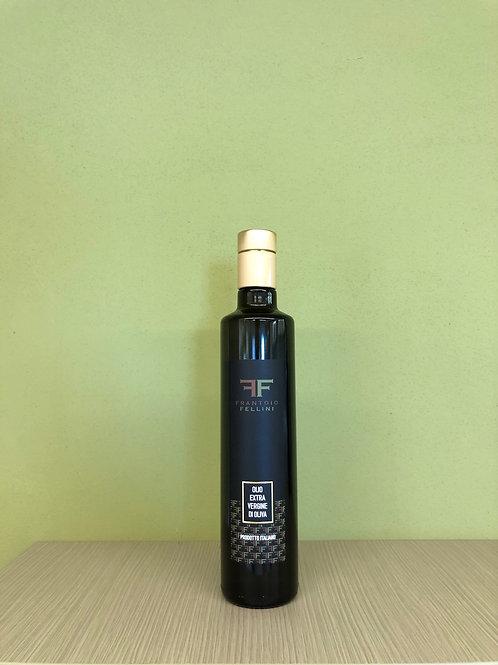 Olio di Oliva Extravergine di Oliva - Tappo oro m