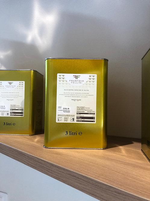 Olio di Oliva Extravergine di oliva