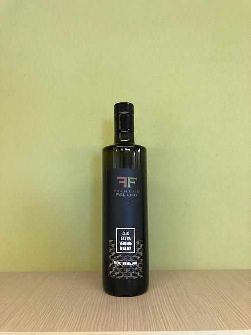 Olio di Oliva Extravergine di Oliva - Tappo nero grande