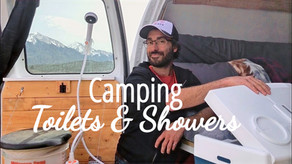 Camping Toilets & Showers in 2021
