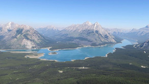 The Best Hikes in Alberta