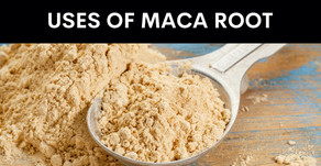 What's a MACA with you?