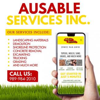 AuSable Services Inc.