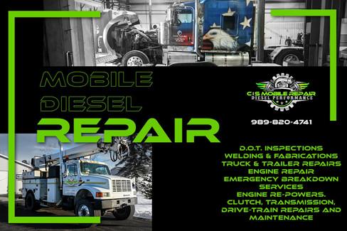 C & S Mobile Repair