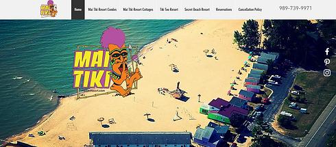 Mai Tiki Resort