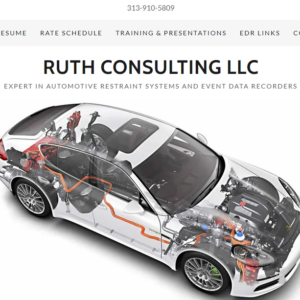 Ruth Consulting