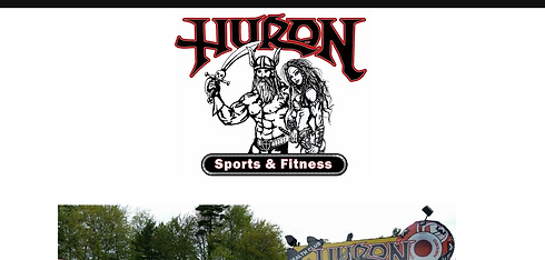 Huron Sports & Fitness