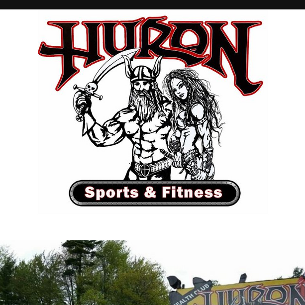 Huron Sports & Fitness