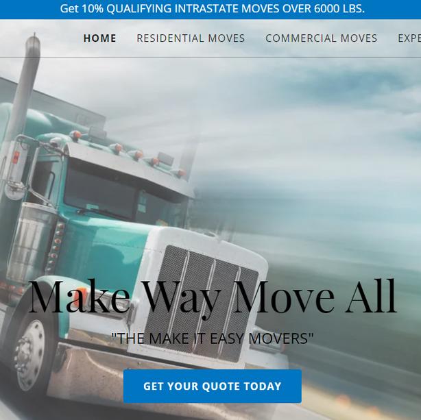 Make Way Move All