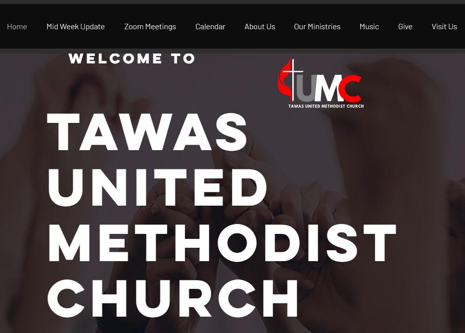 Tawas United Methodist Church