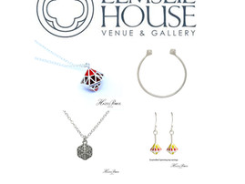 I will be selling my Jewellery at a craft market in Elmslie House Malvern, next Saturday the 21st of