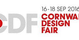 Attending Cornwall Design Fair