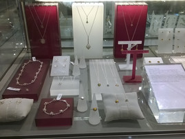I am now selling in John Lewis Birmingham for the next 6 months. This is part of a small group of je