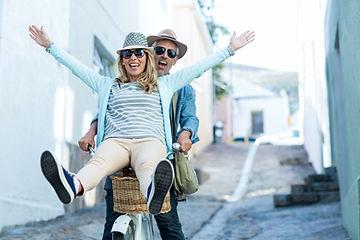 Fun adventure travel, high end travel agent, anniversary travel