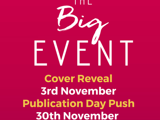 The Launch of The Big Event