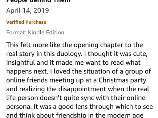 Review for The Big Event