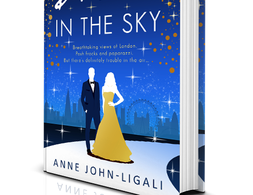 The Dinner in the Sky Cover Has Been Revealed!