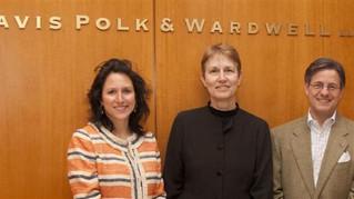 Davis Polk & Wardwell LLP 達維律師事務所 收入