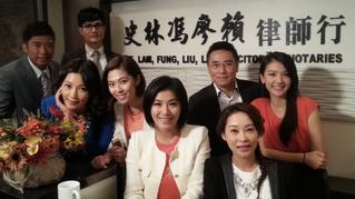 香港律師行職位 入行必看