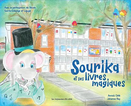 Sourika et ses livres magiques. bon jpg.