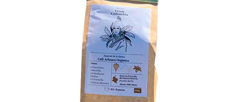 Orgánico Arhuaco